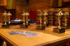 Spritgeld, Honig, Geschenke und natürlich die Oscars warten auf diverse Club-Mitglieder - (c) Andy Ilmberger