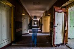 Platz 4 - Haunted-House - Andy Ilmberger