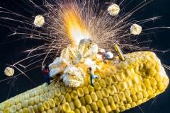 Platz 8 - Popcorn - Andy Ilmberger
