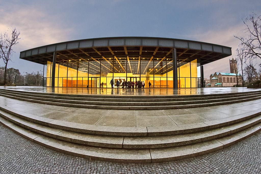 5. interner Wettbewerb 2017: Architektur