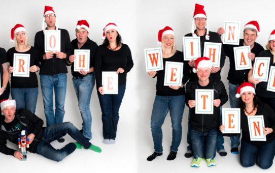 FCW wünscht Frohe Weihnachten