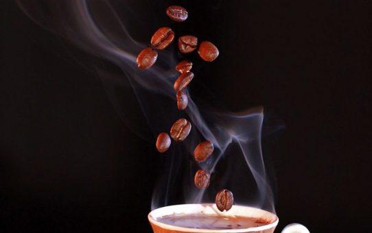 1. interner Wettbewerb 2016: Kaffeebohne(n)