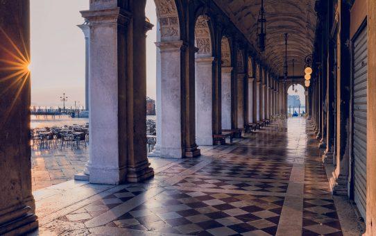 Venedig – aus verschiedenen Blickwinkeln