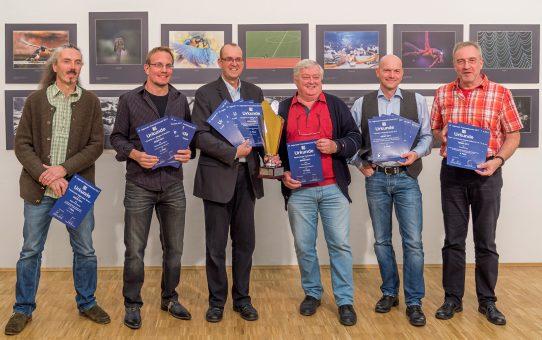 Bericht von der Preisverleihung des REGIO 2017