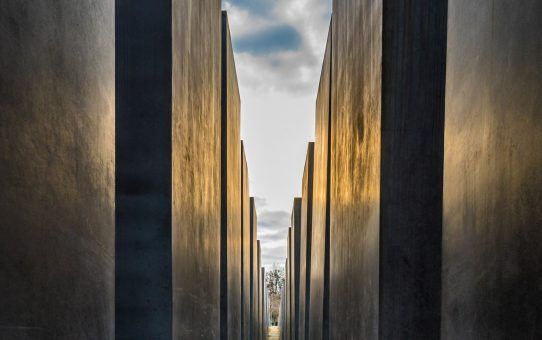4. interner Wettbewerb 2018: Denkmäler