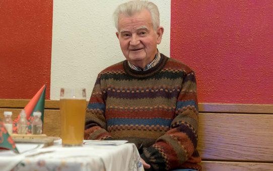 In Erinnerung an Hans Buder