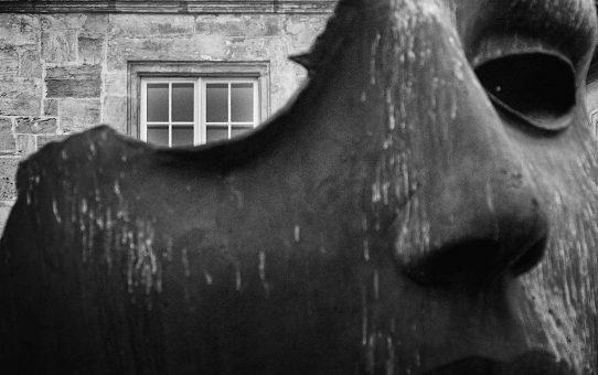 Neue Wege der Fotografie - Vortrag von Pia Mihailowitsch