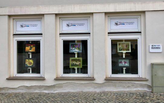 Comeback der FCW-Fotogalerie in der Altstadt Wolfratshausen