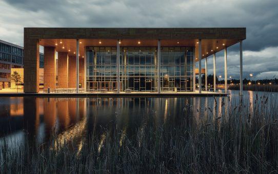 3. interner Wettbewerb 2019: Architektur