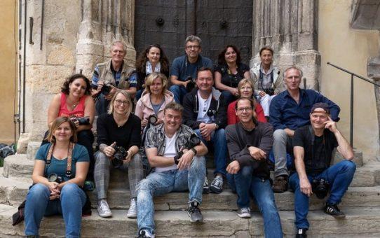 Vereinsausflug nach Regensburg anlässlich des 55-jährigen Bestehens unseres Fotoclubs