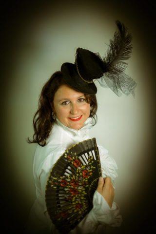 Selfie Sandra Ilmberger