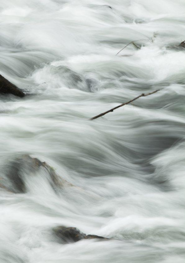Im Fluss, Alois Komenda