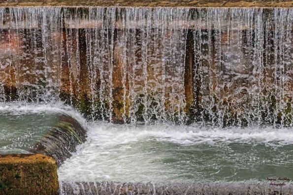 Wasserfall, Ingrid Bechler