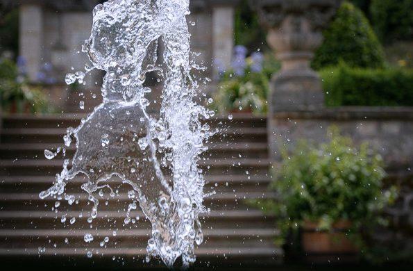 Brunnen, Pia Mihailowitsch