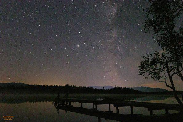 Astro-Fotografie, Ingrid Bechler