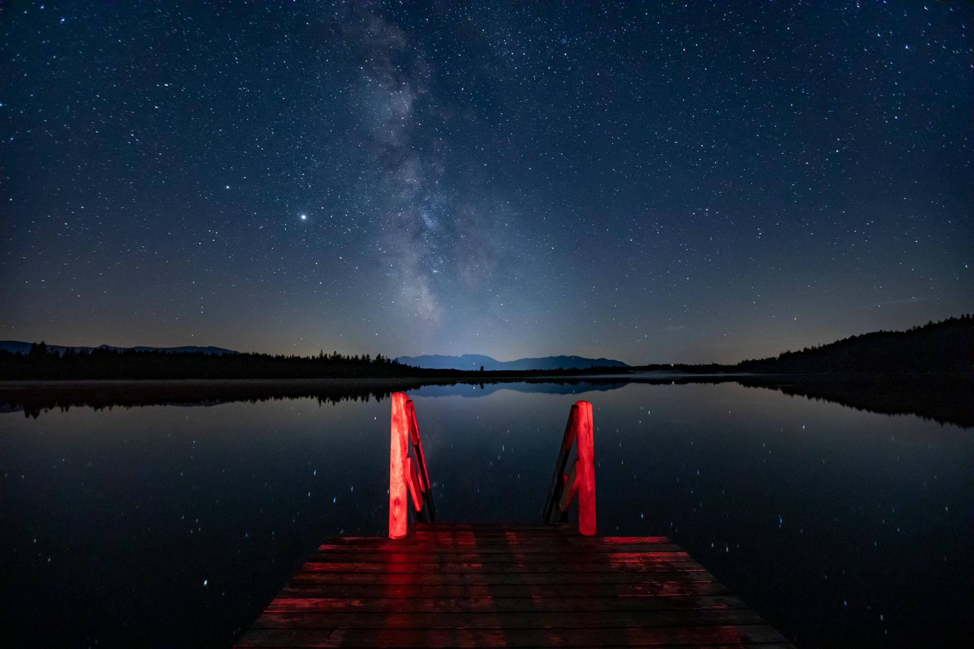 Astro-Fotografie, Peter Schreyer