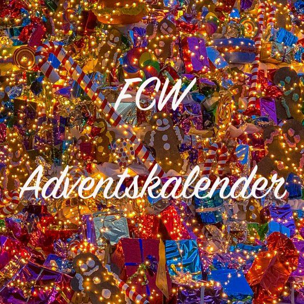 Der FCW Adventskalender